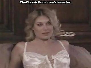 Cody Nicole, Paul Thomas in classic xxx blonde seduces a