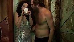 I Love You (1981) - Vera Fischer - Pornochanchada