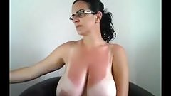 Pity, that Big boob milfs in glasses agree