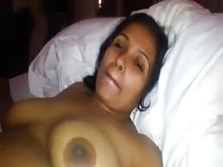 Fun with desi maid