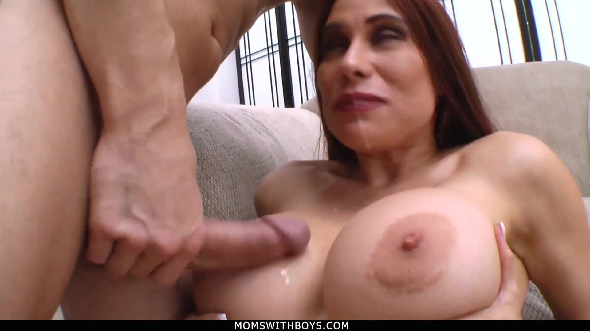 New porn 2020 Licking pussy under the table