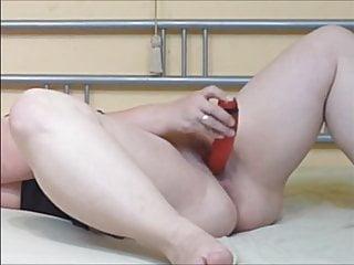 Orgasmus mit dem Vibrator