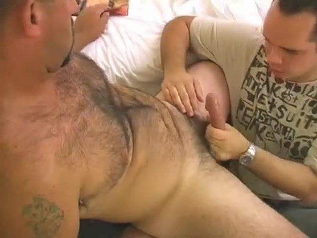 AUSSIE BEAR GAY PORN