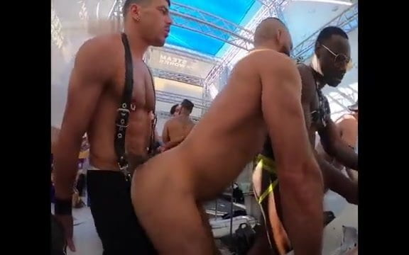 Intercourse Competition