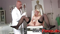 Angel Spice at LatexPussyCats