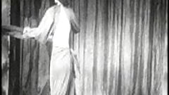 Vintage Strippers Variety Girls