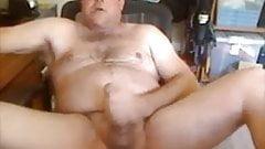 549. daddy cum for cam