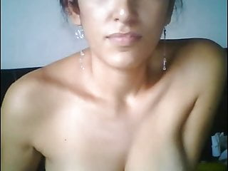Pussy hole wide open - Colombian hot girl showing pussy and ass wide open