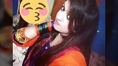 Pindi girl Anum taking cum on face