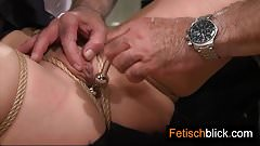 06-1-fetischblick- All Tied Up-mit