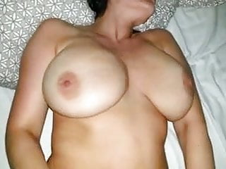 Cum Session on Big Tits Fucking  amp  Blowing