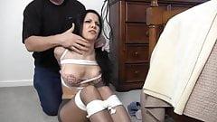 Hannah perez hotel maid