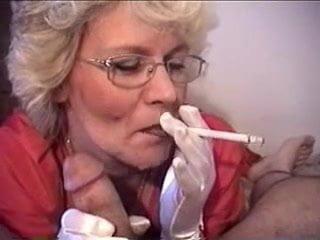 Free smoking granny porn tube, black women sexvideo pron
