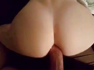 White bitches love ANAL and big dick!
