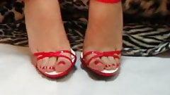 Sexy Heels 2  ( No sound )