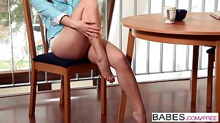 Babes - A Long Deep Moan  starring  Denisa Heaven clip