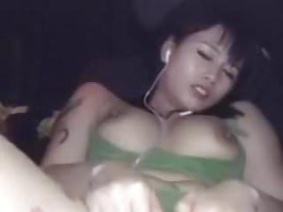 Beautiful chinese wife outdoor masturbating Part 2