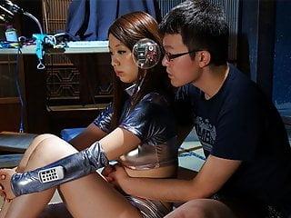 Download video bokep Sexy Japanese babe Seto Himari got her hairy twat slammed Mp4 terbaru