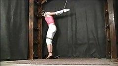 Strappado & Hobble Skirts Go Hand & Hand Preview