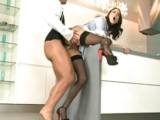 Lyen - Plays Nurse - Anal Hard Fuck