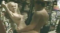 Jelly howie nude
