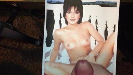 Interesting. Actress joyce dewitt nude speaking, would