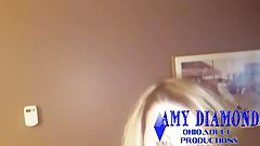 Amy Diamond audition