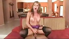 Something milf in her stockings matchless
