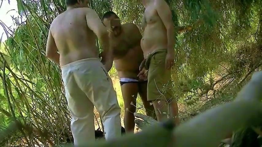 amateur mature gay cruising
