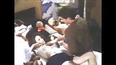 Indecent Exposure (1981) Teen Fuck with Georgina Spelvin's Thumb