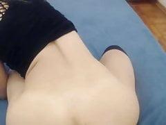 look my ass