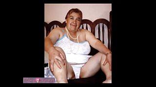 ILoveGrannY Nice Grannies Nude Pics Slideshow