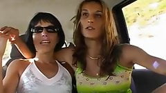 French Amateurs Part 5 -End- (Lesbian Couple) - Cireman