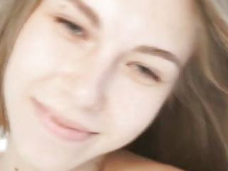 nude teen posing