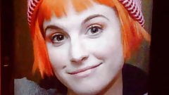 Hayley Williams Tribute - I