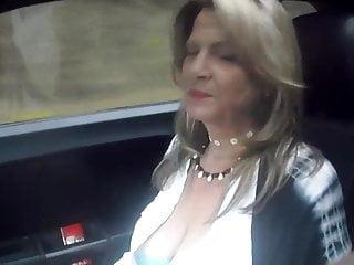 Yo Milf Car Riding Prt