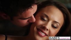 Babes - BLACK ANGEL - Chanel Preston