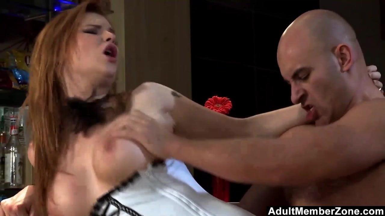 Stripper Tara White Blows And Fuck Her Client