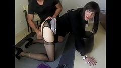 AnitaForYou Sensual Playing