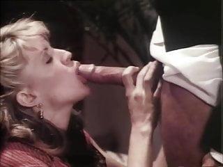 Sharon Kane meets Ron Jeremy. Nice facial to finish!