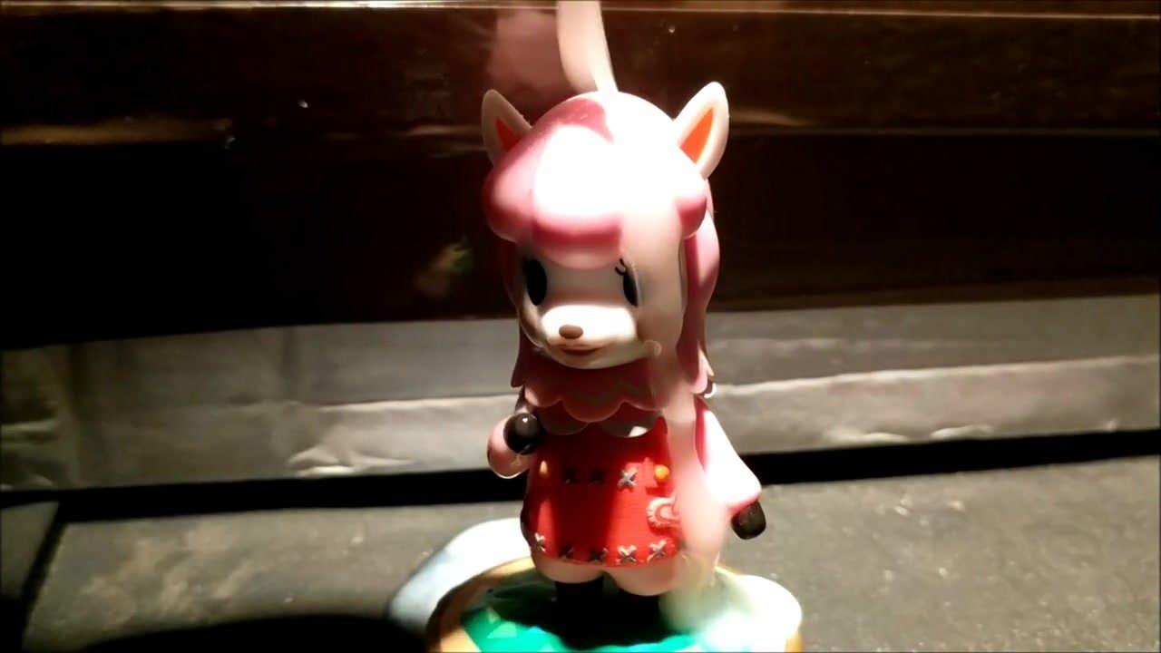 Animal Crossing Gay Porn Xvideos reese amiibo sof bukkake (crossing)