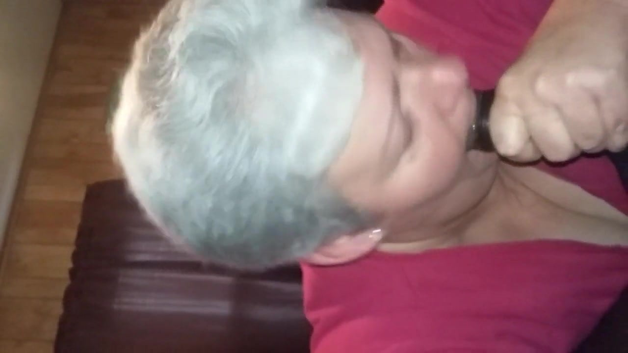 Granny Anal Creampie Bbc