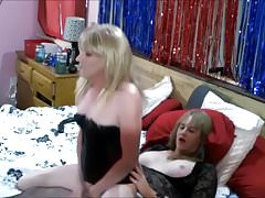 Wilmaann and wife at home.mp4
