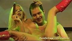 Xhamster sex shows