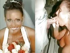 Best Horny BRIDES Compilation Sexguy
