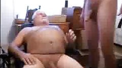 Bukkake Chubby