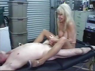 Xhamster pantyhose milking torture