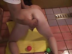 Japanese Wife Extreme Anal 2