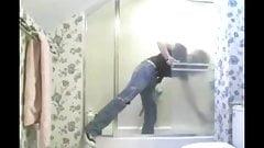 Shower Voyeur Compilation 2