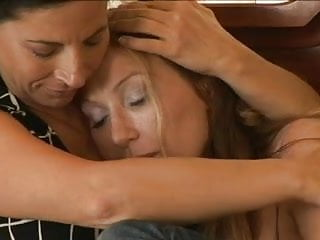 Melissa Monet Randi James Mature Lesbians